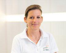 Dr. Claudia Martin